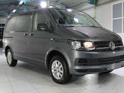 used VW Multivan T6Trendline 7-sitzer Kr Navi Pdc Lm Ahk