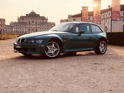usata BMW Z3 M 3.2 24V cat Coupé