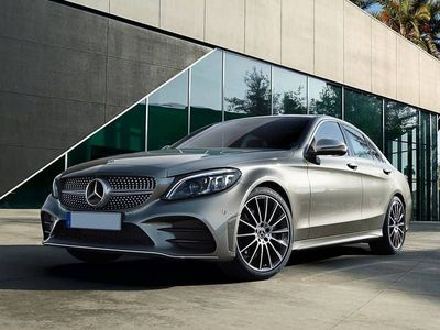 usata Mercedes C220 Classed 4Matic Auto Premium nuova a Ancona