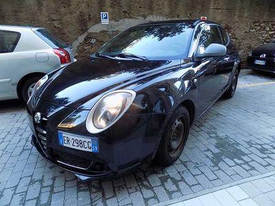 usata Alfa Romeo MiTo 1.3 JTDm 85 CV S&S Distinctive del 2013 usata a Genova