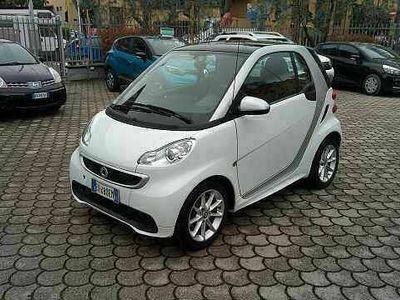 usata Smart ForTwo Coupé 1000 52 kW MHD passion del 2014 usata a Firenze