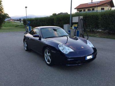 usata Porsche 911 Carrera 4 320 cv