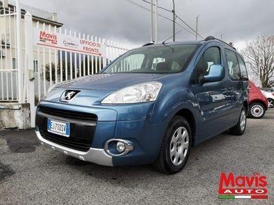usado Peugeot Partner 1.6 HDi 92CV Active usato