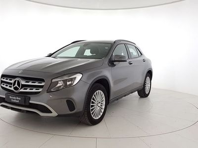begagnad Mercedes GLA180 GLAd Automatic Business