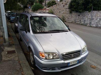 usado Hyundai Trajet - 2003