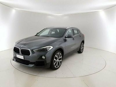 usata BMW X2 X2(f39) Xdrive20d Business-x