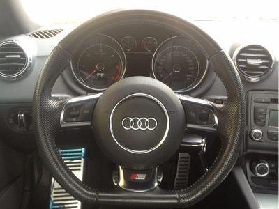 usata Audi TT 2a serie TDI quattro 170 cv - 062011