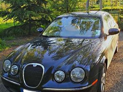 usata Jaguar S-Type 2.7 diesel V6 Executive