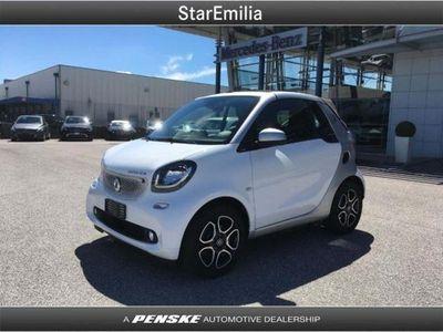 used Smart ForTwo Electric Drive cabrio Passion rif. 9645159