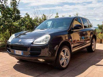 usata Porsche Cayenne 1ªs.'03-'07 - 2004