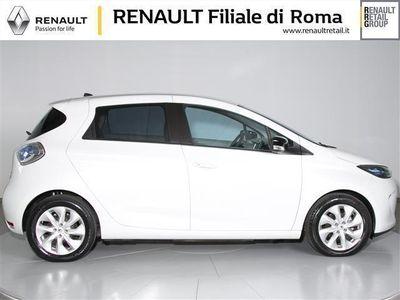 usata Renault Zoe Intens Q210 2015
