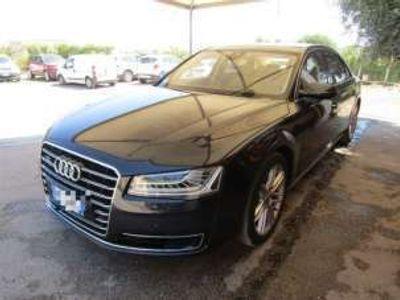 usata Audi A8L 4.2 V8 TDI 385 CV quattro tiptronic Diesel