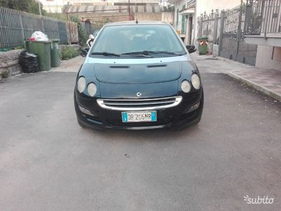 used Smart ForFour 1,3 benzina 95 cv 2006