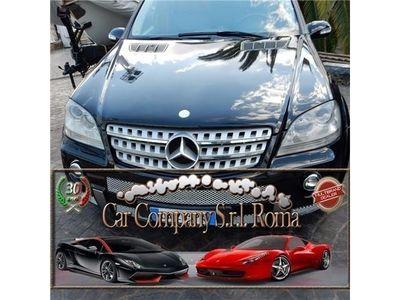 usata Mercedes ML500 ClasseSport Pacchetto Amg Usato