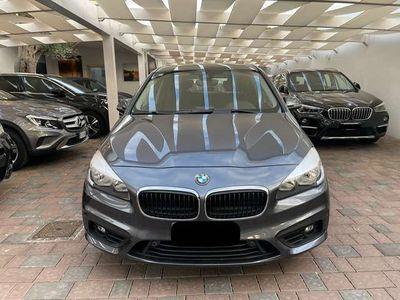 usata BMW 218 Active Tourer Serie 2 A.T. (F45) Advantage AUTOM
