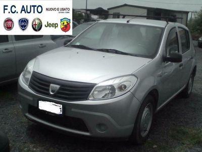 usata Dacia Sandero Sandero1.2 GPL