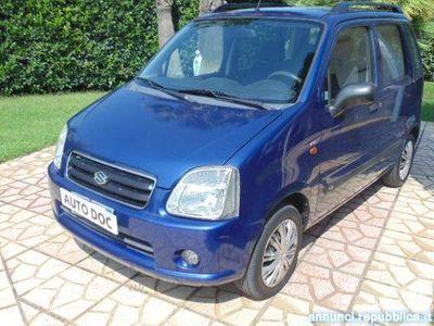 used Suzuki Wagon R 1.3i VVT 16V cat GL Ruvo di Puglia