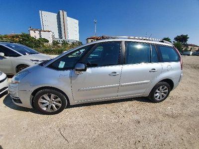 used Citroën Grand C4 Picasso 1.6 HDi 110 FAP Style