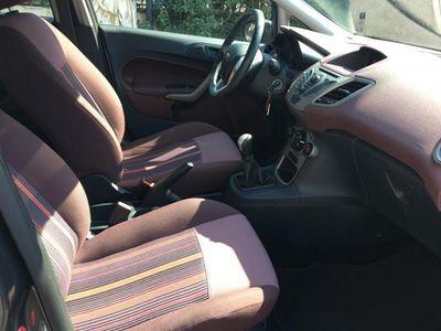 usata Ford Fiesta 1.4 TDCi 68CV 5p. Titanium