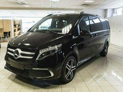 usata Mercedes 300 Classe V V-CLASS Premiumd Extralong