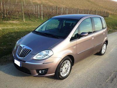 gebraucht Lancia Musa 1.4 Oro Ecochic GPL