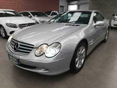 usata Mercedes SL500 -