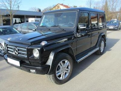 usata Mercedes G350 CDI BLUETEC L