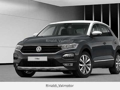usata VW T-Roc T-Roc2.0 TDI SCR DSG 4MOTION Advanced BlueMotion