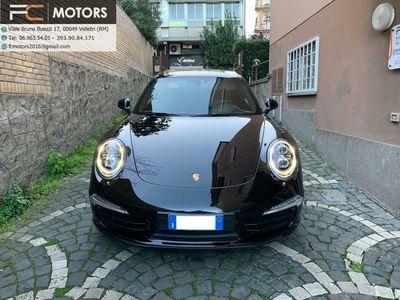 usata Porsche 911 Carrera 4 3.4 Coupé