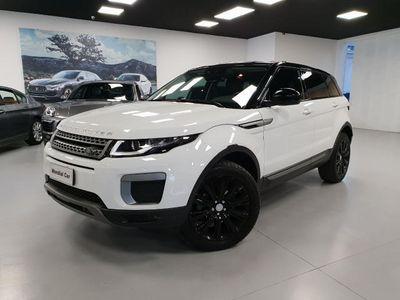 usado Land Rover Range Rover evoque 2.0 eD4 150CV Urban Attitude Edition 2017