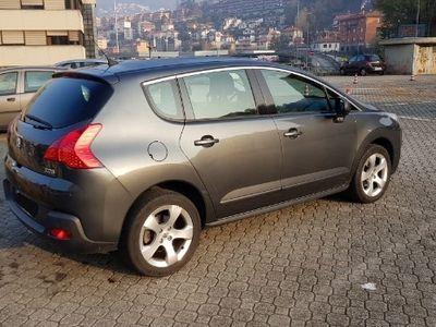 usado Peugeot 3008 1ª serie - 2012