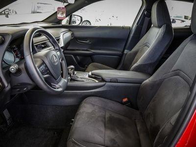 usata Lexus UX 250h Executive 2wd cvt