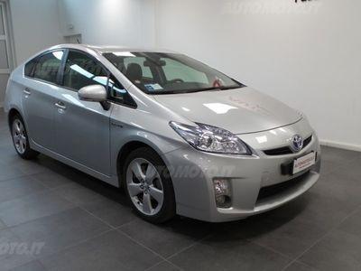usata Toyota Prius usata del 2009 a Ferrara, Km 81.000
