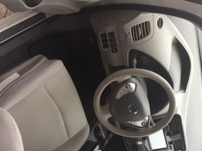 usata Nissan Leaf Elettrico Sincrono Trifase Acenta - AZIENDALE -