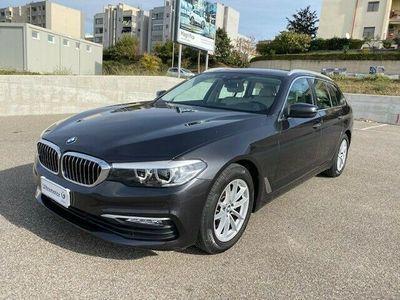 usata BMW 520 d Touring Business