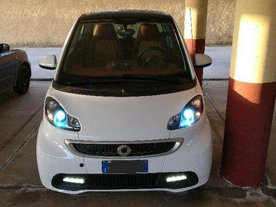 usata Smart ForTwo Coupé 800 40 kW pulse cdi