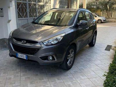 usata Hyundai ix35 1.6 16V 2WD Classic