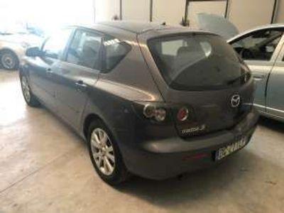 usata Mazda 3 1.6 16V/105CV 5p. GPL, PROBLEMA AL MOTORE!