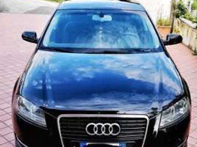 usata Audi A3 SPB 1.6 TDI 105 CV CR Ambition