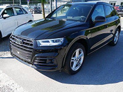 usata Audi Q5 45 Tfsi Sport * S-line * Quattro * Matrix Led * Navi Mmi Touch * Assistenzpaket * Panorama