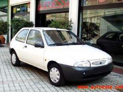 usata Ford Fiesta 1.8 diesel cat 3 porte Studio rif. 14067183