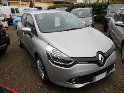 usata Renault Clio 1.2 75CV 5 porte Wave