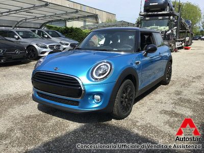 used Mini Cooper Roadster 1.5 Baker Street Special edition