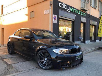 używany BMW M1 Pack performance + scarichi + assetto