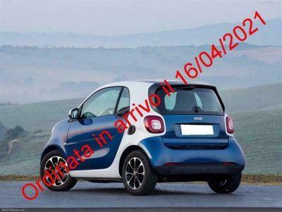 usata Smart ForTwo Cabrio EQ PURE DEL 2021