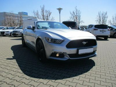 gebraucht Ford Mustang Convertible 2.3 EcoBoost - VARI MODELLI