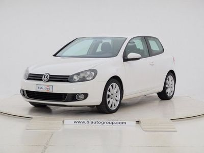 usata VW Golf 2.0 TDI 140CV DPF 3p. Highline