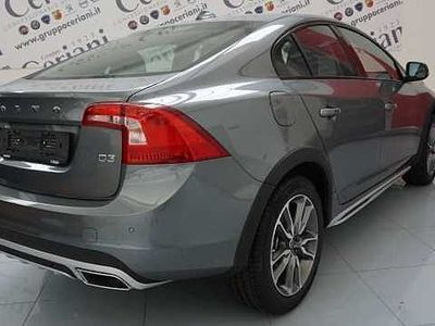 used Volvo S60 CC D3 GEAR