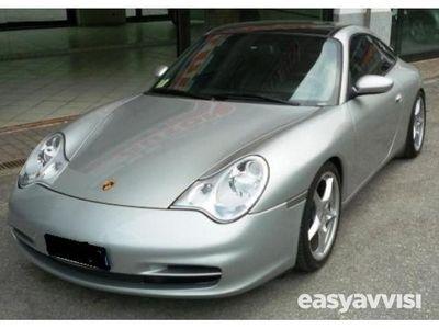 used Porsche 996 coup targa benzina