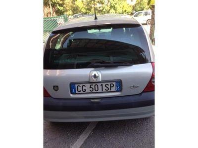 gebraucht Renault Clio 1.5 dCi 8V 90CV EDC 5 porte Energy